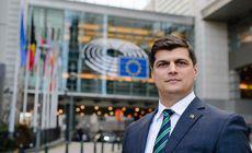 Europarlamentarul Laurenţiu Rebega va fi judecat pentru fraude cu fonduri europene