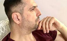 """Pregătiri intense pentru Mădălin Ionescu. """"Am filmat aproape nouă ore"""""""