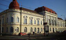 """Facultatea de Medicină din Oradea, criticată de jurnaliștii danezi că scoate absolvenți slab pregătiți. Instituția vorbește despre un """"atentat de securitate națională""""."""