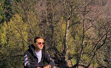 Mihai Morar va fi din nou tătic. Anunțul făcut de prezentatorul de televiziune