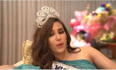 Miss Universe și-a rupt coroana de 250.000 de dolari | VIDEO