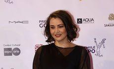Cum a apărut Daniela Nane la premiile Gopo 2019