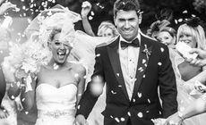FOTO | O mireasă a aflat cu o săptămână înainte de nuntă că are cancer. Motivul pentru care nu a spus nimănui că este bolnavă
