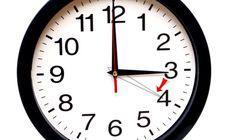 Ora de vară 2019 – Noaptea în care ceasurile se dau cu o oră înainte