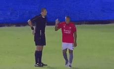 VIDEO | Rasism în Bolivia. Un fotbalist a plecat de pe teren în timpul jocului, fără să fi fost eliminat