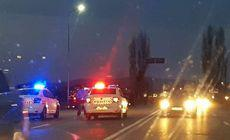 Zeci de persoane au trecut printr-o spaimă teribilă după o ciocnire între un autobuz, un microbuz și o mașină!