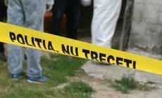 O femeie din Vrancea, mamă a unui copil, s-a sinucis. Soțul italian a găsit-o spânzurată