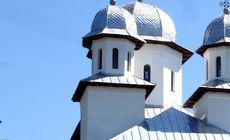 Un bărbat din Cluj se zbate între viață și moarte, după ce a căzut de pe o biserică