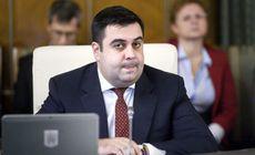 """Ministrul transporturilor, Răzvan Cuc, despre firmele străine de la autostrăzi: """"Șmecheri, cu două mape, care vor bani nemunciţi"""""""