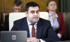 Ministrul Transporturilor promite aeroport lângă Galați, centura orașului și un drum expres