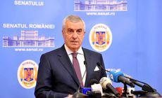 Călin Popescu Tăriceanu, achitat definitiv de acuzația de mărturie mincinoasă. Prima reacție a politicianului