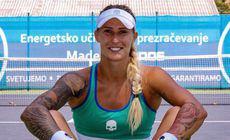 Simona Halep – Polona Hercog (duminică, ora 20.00), în turul III la Miami. Slovena cea tatuată a învins-o pe Simo în 2009