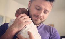 Care este numele complet al fiicei nou-născute a Gabrielei Cristea și a lui Tavi Clonda. Are 3 prenume cu totul neașteptate