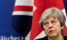 BBC: Theresa May va anunța astăzi data la care va demisiona