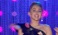 Miley Cyrus, goală pe Instagram. Cum s-a afișat vedeta în fața fanilor de pe internet
