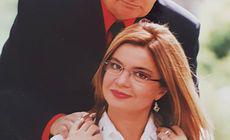 Cristina Țopescu, mesaj despre tatăl său. A dat publicității imagini de familie nemaivăzute | FOTO