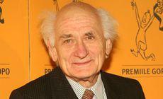 A murit tatăl lui Nae Caranfil. Criticul şi istoricul de film avea 88 de ani