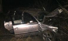 Un tânăr a murit în urma unui accident în Sibiu. Alți patru au fost răniți