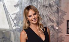 INSTASTORY/ Roxana Ionescu de la Meteo și Playboy la femeie de casă