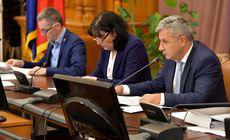 Comisia Iordache reia discuţiile pe Codul de Procedură Penală, în urma deciziei CCR. Puterea vrea să dea vot final pe Coduri, în Parlament, săptămâna aceasta