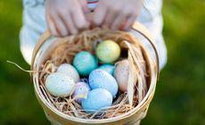 Atenție la vopseaua pentru ouăle de Paști! Infocons: Numărul aditivilor dintr-un produs este cu 58% mai mare decât în anul 2015