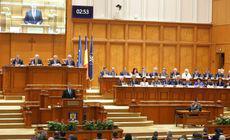 Proiectul PNL de revizuire a Constituției îi ia dreptul președintelui de a grația condamnații pentru corupție