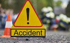 Accident grav pe DN 2. Două persoane au decedat şi alte două au fost grav rănite