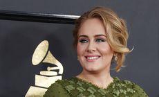 Adele a început să se vadă cu alți bărbați după despărțirea de soțul său