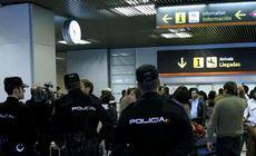 Un român a fost rănit pe aeroportul din Madrid după ce a încercat să apere o femeie atacată de un agresor cu un cuţit