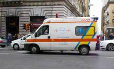 """Un italian în vârstă de 88 de ani a vrut să-și taie gâtul în fața """"badantei"""" sale!"""