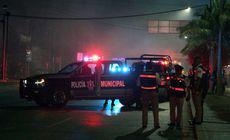 Atac armat într-un club din Mexic. 13 persoane, printre care și un copil, au fost ucise