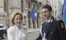"""Cătălin Ioniță, șeful DGA și fostul șef al Poliției Române, o atacă dur pe Carmen Dan: """"Trebuie să înceteze minciunile, manipulările şi mascarada din minister"""""""