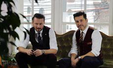 Noua trupă a lui Doru Todoruț, 2 GENTS se lansează oficial de Florii