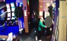 Tâlharii care au intrat cu pistolul într-o sală de jocuri din Cluj și au furat încasările au fost prinși de polițiști