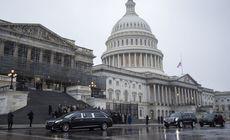 Congresul SUA a cerut oficial Departamentului de Justiție să prezinte raportul Mueller necenzurat