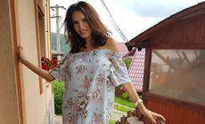 Cât de frumoasă e sora Cristinei Spătar!  Artista a dat publicității o fotografie de familie