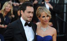 Modelul Stefanie Sherk, soția actorului Demian Bichir, s-a sinucis. A murit la opt zile după ce s-a aruncat în piscină