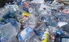 Turcii sunt învățați să recicleze. Ambalaje de plastic pentru bilete de transport