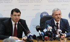 """PSD, reacţie la întrebările anunţate pentru referedum: """"Demers pur electoral, şeful statului nu este preocupat de interesele românilor ci mai degrabă de agenda USR-ului"""""""