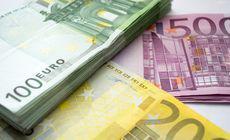 Curs valutar 23 aprilie 2019. Euro e în ușoară scădere. Unde găsești cel mai bun curs