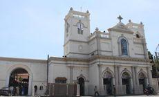 Explozii în biserici în ziua de Paște, în Sri Lanka! Cel puțin 42 de morți și 280 de răniți