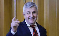 CCR amână pentru 20 mai decizia privind sesizarea depusă de Florin Iordache pe completurile de trei judecători
