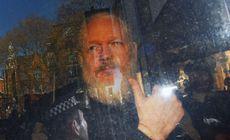 SUA au formulat încă 17 capete de acuzare pe numele lui Julian Assange