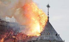Compania care renova Catedrala Notre-Dame recunoaște că unii dintre muncitorii săi au fumat pe șantier, deși acest lucru era interzis