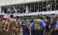 O bombă a fost găsită pe un aeroport din Sri Lanka, la câteva ore după seria de atentate soldate cu peste 200 de morți