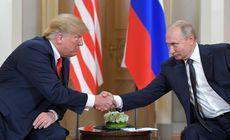 Reacția Rusiei la concluziile raportului procurorului special Robert Mueller