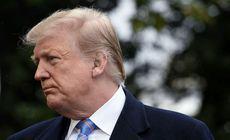 """Raportul Mueller: Trump a încercat să-l demită pe procurorul special spunând că investigația privind implicarea Rusiei în alegerile din 2016 va însemna """"sfârşitul mandatului meu"""""""