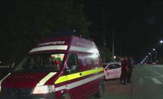 O fetiță de 2 ani a dispărut din casa părinţilor, în Bacău. Cum a fost găsită după 18 ore de căutări