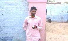 Un indian și-a tăiat un deget fiindcă a votat greșit!