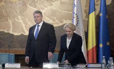 UPDATE | Viorica Dăncilă nu a reuşit să discute cu şeful statului la telefon (surse)